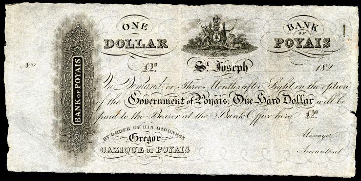 Bank_of_Poyais-1_Hard_Dollar