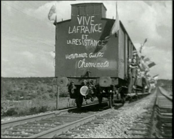 bataille du rail