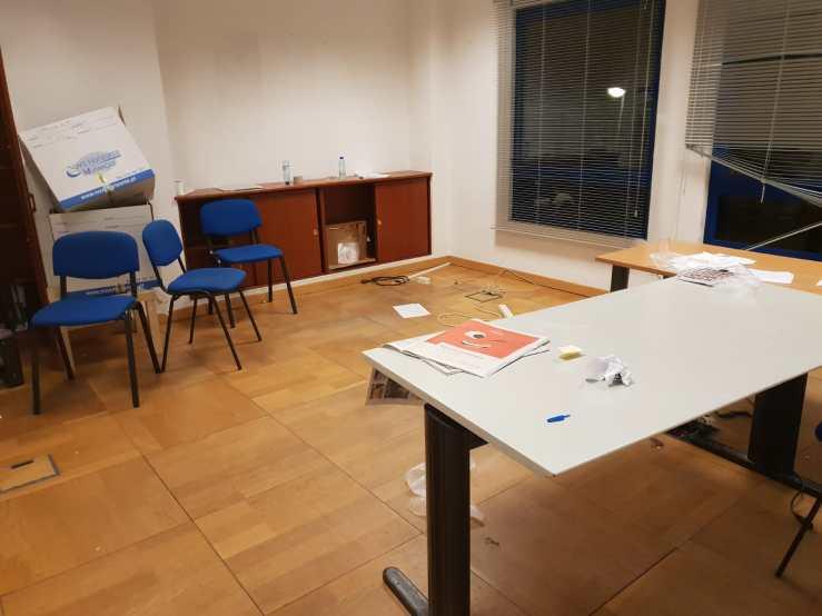gabinete