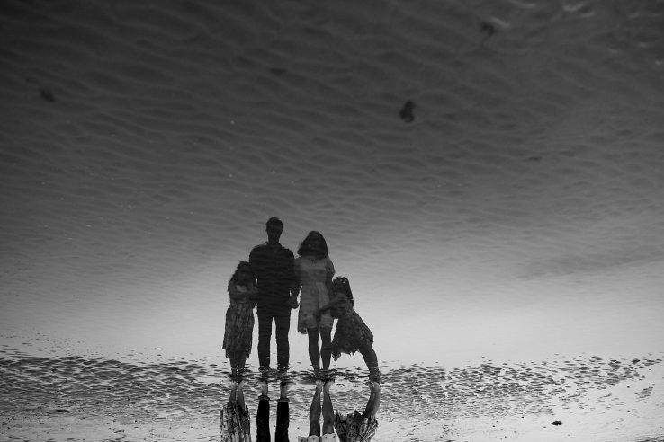 portrait - family