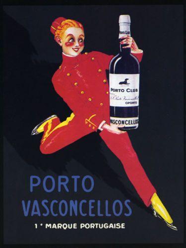 Vasconcellos ad