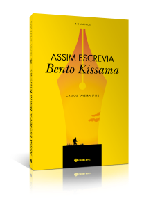 Book Kissama