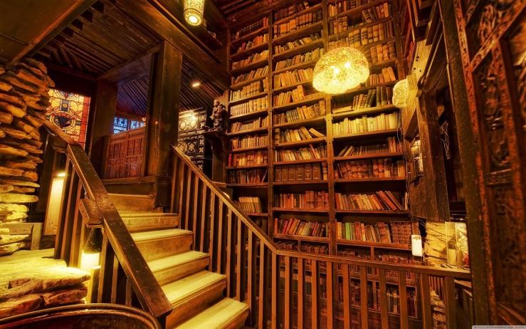 bu«iblioteca