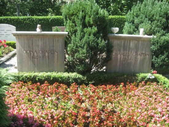 charlie-chaplin-s-grave