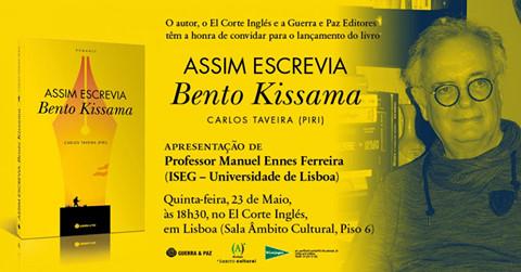 convite Piri
